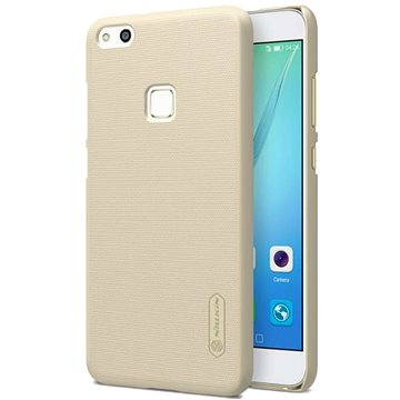 Nillkin Frosted Gold pro Huawei P10 Lite (8595642294594)
