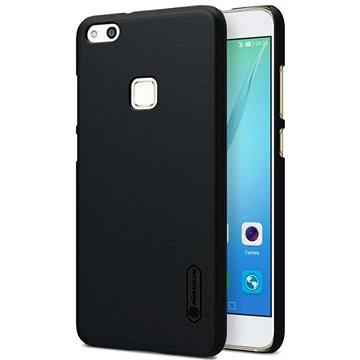 Nillkin Frosted Black pro Huawei P10 Lite (8595642294587)