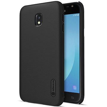Nillkin Frosted pro Samsung J330 Galaxy J3 2017 Black (8595642268694)