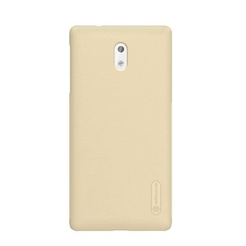 Nillkin Frosted pro Nokia 3 Gold (8595642267352)