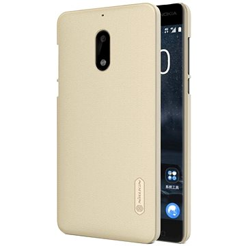 Nillkin Frosted pro Nokia 5 Gold (8595642267314)