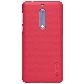 Nillkin Frosted pro Nokia 5 Red (8595642267321)