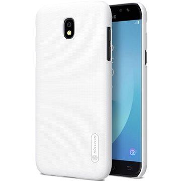 Nillkin Frosted pro Samsung J730 Galaxy J7 2017 White (8595642266973)
