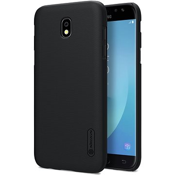 Nillkin Frosted pro Samsung J730 Galaxy J7 2017 Black (8595642266935)