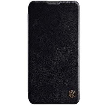 Nillkin Qin Book pro Samsung Galaxy A50 Black (6902048175662)
