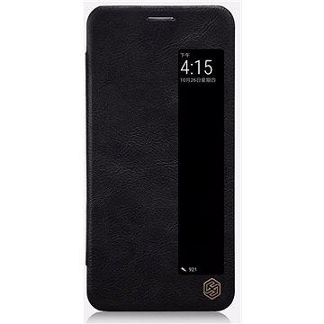 Nillkin Qin S-View pro Huawei P20 Pro Black (8596311022104)