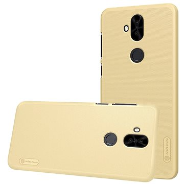 Nillkin Frosted pro Asus Zenfone 5 2018 Gold (6902048157132)