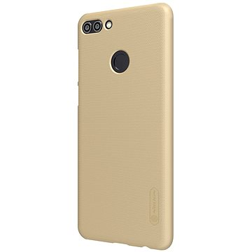 Nillkin Frosted pro Huawei Y9 2018 Gold (8596311023675)