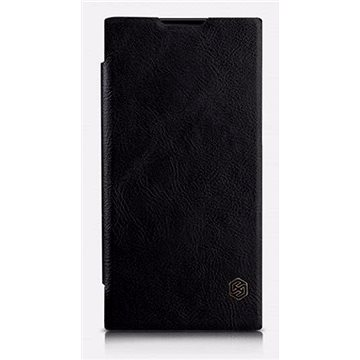 Nillkin Qin Book pro Sony H8266 Xperia XZ2 Black (8596311022234)
