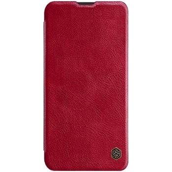 Nillkin Qin Book pro Samsung Galaxy A50 Red (6902048175679)