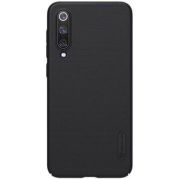 Nillkin Frosted Zadní Kryt pro Xiaomi Mi9 SE Black (6902048174986)