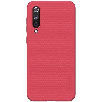 Nillkin Frosted Zadní Kryt pro Xiaomi Mi9 SE Red (6902048175006)