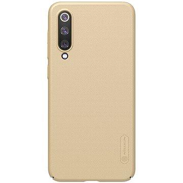 Nillkin Frosted Zadní Kryt pro Xiaomi Mi9 SE Gold (6902048175013)