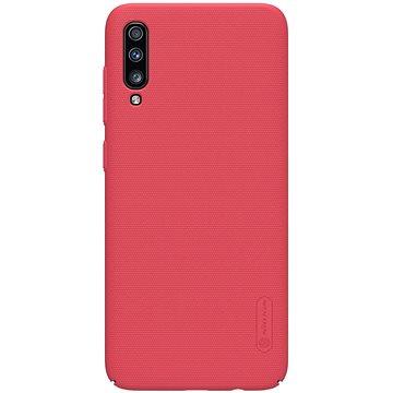 Nillkin Frosted Zadní Kryt pro Samsung A70 Red (6902048176522)