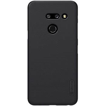 Nillkin Frosted Zadní Kryt pro LG G8 Black (6902048177116)