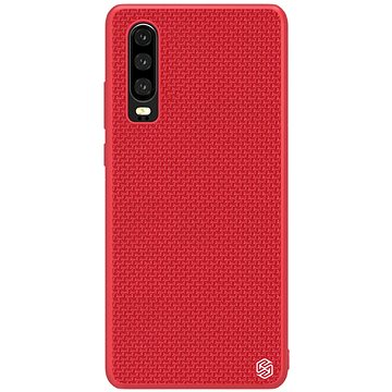 Nillkin Textured Hard Case pro Huawei P30 Red (6902048175747)