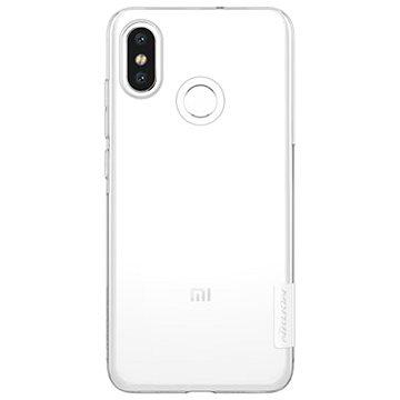 Nillkin Nature TPU pro Xiaomi Mi8 Transparent (6902048159358)