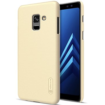 Nillkin Frosted pro Samsung A600 Galaxy A6 Gold (6902048157828)