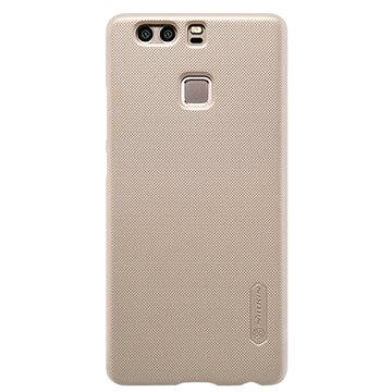 Nillkin Super Frosted Rose Gold pro Huawei P9 (8595642228834)