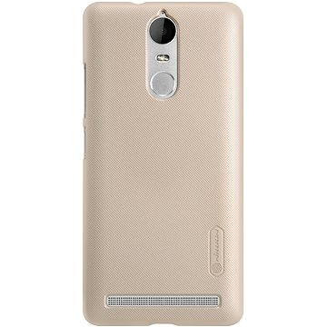 Nillkin Super Frosted pro Lenovo Vibe K5 Note Gold (8595642235566)