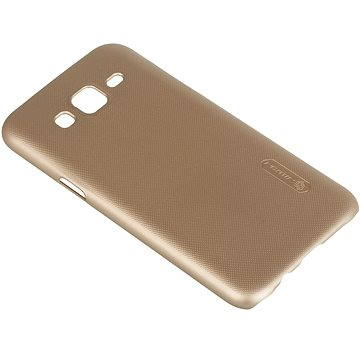 Nillkin Super Frosted Gold pro Samsung J500 Galaxy J5 (8592118840712)