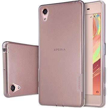 Nillkin Nature Pink pro Sony F5121 Xperia X (8595642235658)