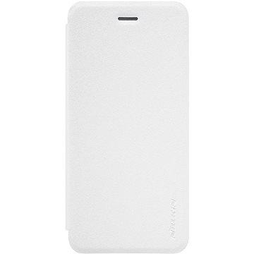 Nillkin Sparkle Folio White pro Samsung J100 Galaxy J1 (8592118807241)