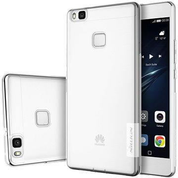 Nillkin Nature Transparent pro Huawei Ascend P9 Lite (8595642230363)