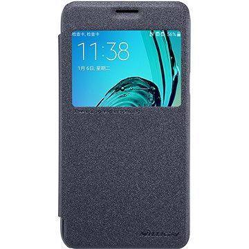 Nillkin Sparkle S- View pro Samsung J320 Galaxy J3 2016 Black (8595642225734)