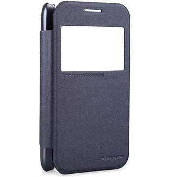 Nillkin Sparkle S- View Black pro Samsung G360 Galaxy Core Prime (8592118502108)