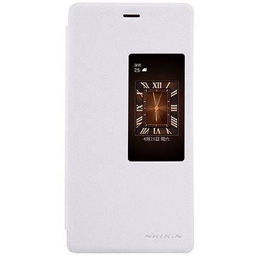 Nillkin Sparkle S- View White pro Huawei Ascend P8 (8592118825634)