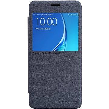 Nillkin Sparkle S- View pro Samsung J510 Galaxy J5 2016 Black (8595642225703)