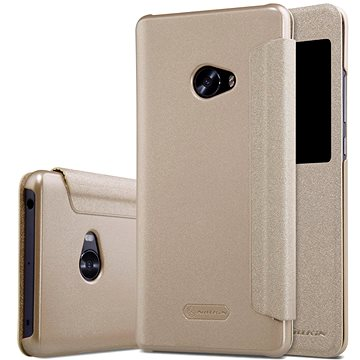 Nillkin Sparkle S-View Gold pro Xiaomi Mi Note 2 (8595642252402)