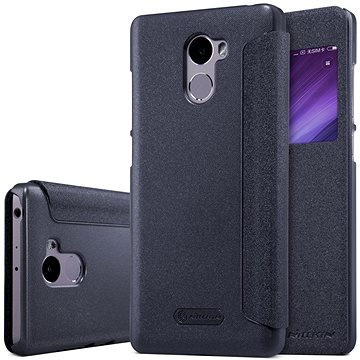 Nillkin Sparkle S-View Black pro Xiaomi Redmi Pro (8595642262227)