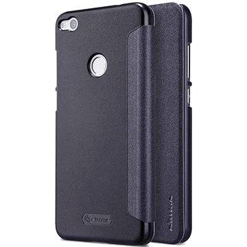 Nillkin Sparkle Folio Black pro Huawei P9 Lite 2017 (8595642262104)