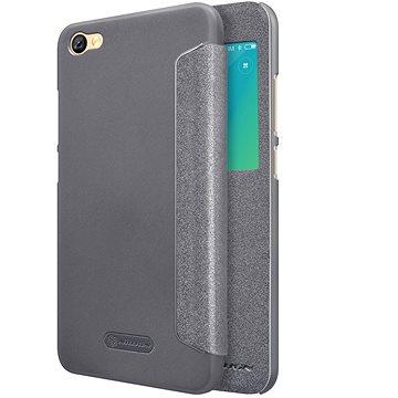 Nillkin Sparkle S-View pro Xiaomi Redmi Note 5A Black (8595642271335)