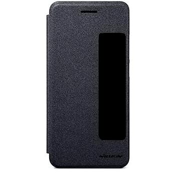 Nillkin Sparkle S-View pro Huawei Mate 10 Pro Black (8596311008955)