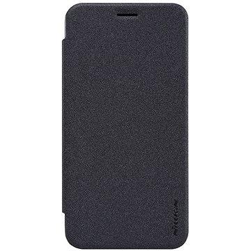 Nillkin Sparkle Folio pro Sony G8441 Xperia XZ1 Compact Black (8596311006807)