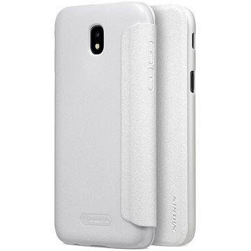 Nillkin Sparkle Folio pro Samsung J530 Galaxy J5 2017 White (8595642267048)