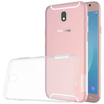 Nillkin Nature pro Samsung J530 Galaxy J5 2017 Transparent (8595642265983)