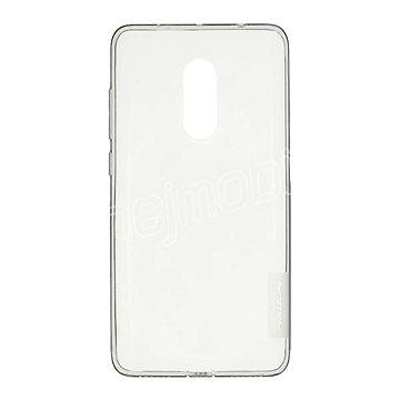 Nillkin Nature pro Xiaomi Redmi Note 4 Global Transparent (8595642263217)