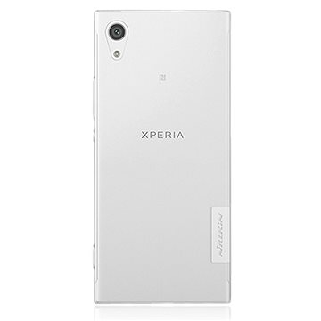 Nillkin Nature pro Sony G3221 Xperia XA1 Ultra Transparent (8595642263125)