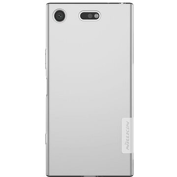 Nillkin Nature pro Sony G8441 Xperia XZ1 Compact Transparent (8596311006791)