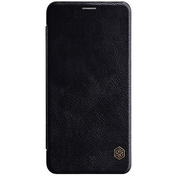 Nillkin Qin Book pro Samsung A750 Galaxy A7 2018 Black (6902048167629)
