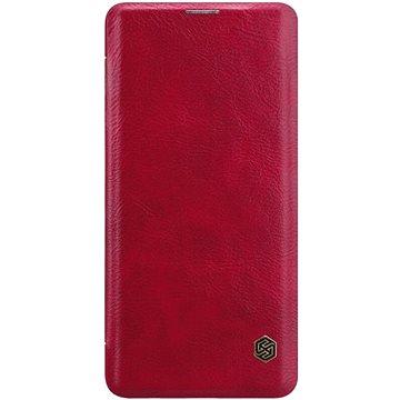 Nillkin Qin Book pro Samsung Galaxy S10 Red (6902048171534)