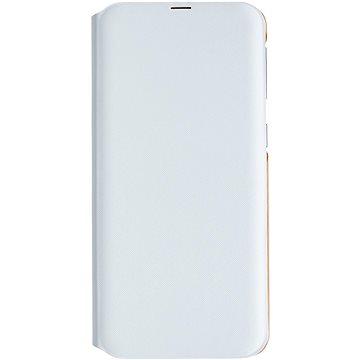 Samsung Flip Case pro Galaxy A40 White (EF-WA405PWEGWW)