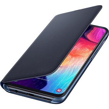 Samsung Flip Case pro Galaxy A50 Black (EF-WA505PBEGWW)