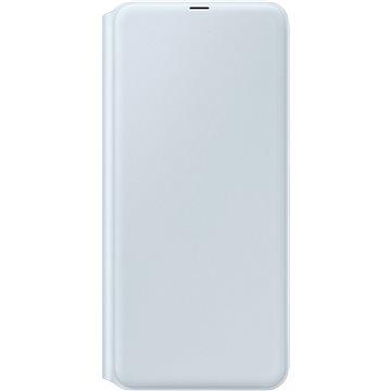 Samsung Galaxy A70 Flip Wallet Cover bílé (EF-WA705PWEGWW)