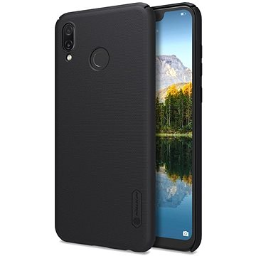 Nillkin Frosted pro Honor Play Black (6902048160163)