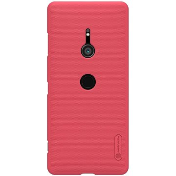 Nillkin Frosted pro Sony H9436 Xperia XZ3 Red (6902048166912)